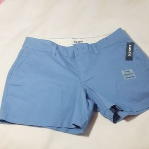 Old Navy NWT Blue Shorts